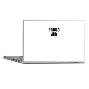 Proud to be ALDI Laptop Skins