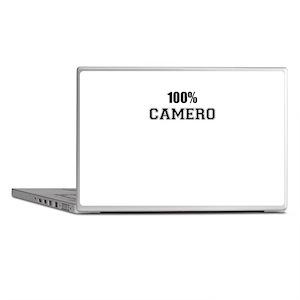 100% CAMERO Laptop Skins