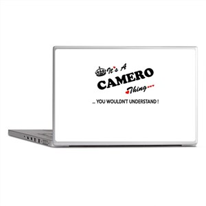 CAMERO thing, you wouldn't understand Laptop Skins