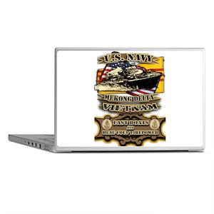 Navy Vietnam Mekong Delta Laptop Skins