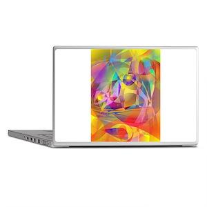 Abstract Banana Laptop Skins