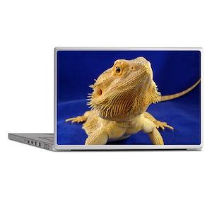 Bearded Dragon Laptop Skins