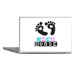 NICU Nurse 4 Laptop Skins