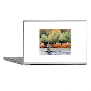Fishing Laptop Skins