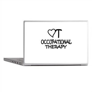 Occupational Therapy Laptop Skins