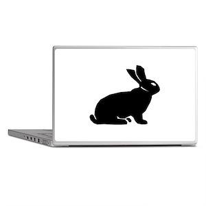 Rabbit Laptop Skins