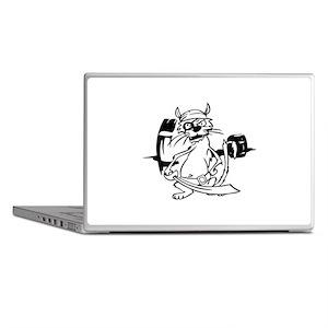 Pirate Laptop Skins