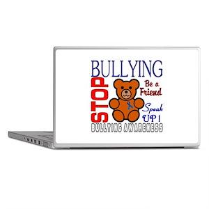 Bullying Awareness Laptop Skins