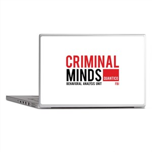 Criminal Minds Laptop Skins