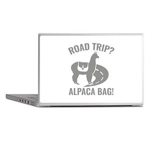 Road Trip? Laptop Skins