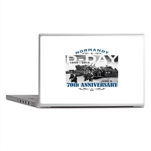 D-Day 70th Anniversary Battle of Normandy Laptop S