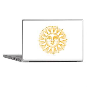 Sunny Day Laptop Skins