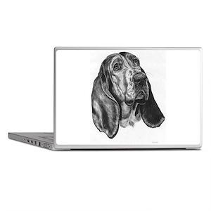 Basset Hound Laptop Skins