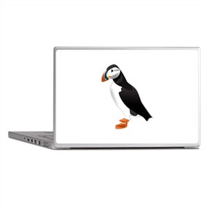 Puffin md Laptop Skins