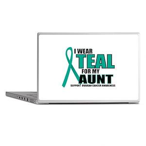 OC: Teal For Aunt Laptop Skins