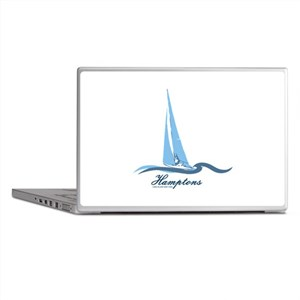 The Hamptons - Long Island. Laptop Skins