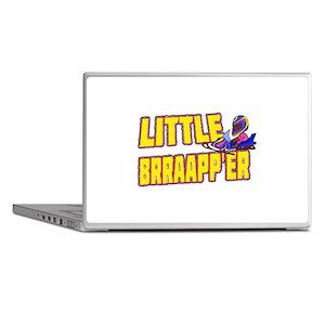 Little Brraapp'er Laptop Skins