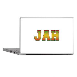 JAH Laptop Skins