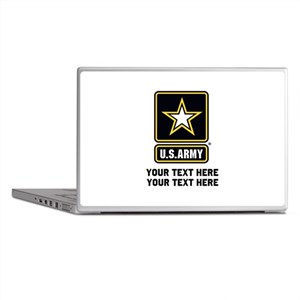 US Army Star Laptop Skins