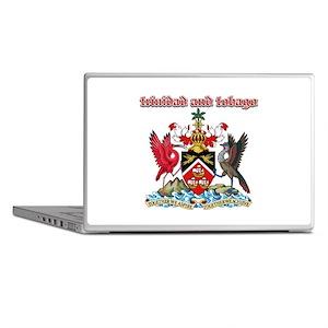 Trinidad And Tobago designs Laptop Skins