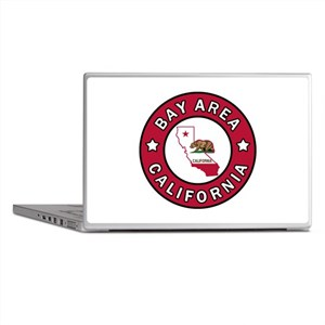 Bay Area Laptop Skins