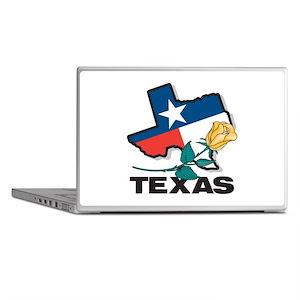 Texas Laptop Skins