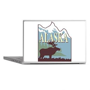 alaska Laptop Skins