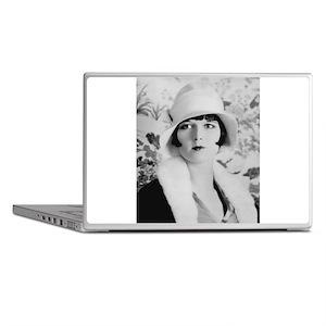 louise brooks silent movie star Laptop Skins