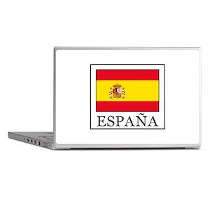 España Laptop Skins