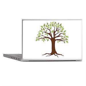 Oak Tree Laptop Skins