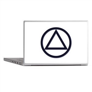 A.A. Symbol Basic - Laptop Skins