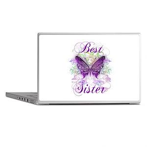 Best Sister Laptop Skins