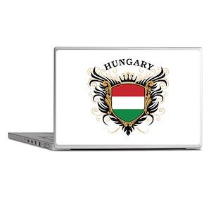 Hungary Laptop Skins