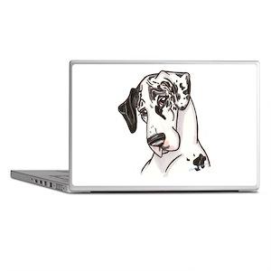 NH Shy Laptop Skins