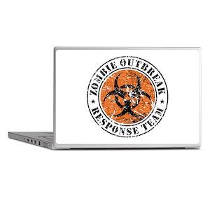 Zombie Outbreak Response Team 2 Laptop Skins