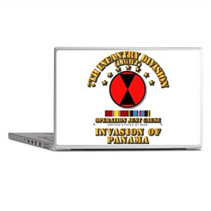 Just Cause - 7th Infantry Division w Laptop Skins