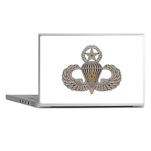 Combat Parachutist 1st awd Master Laptop Skins