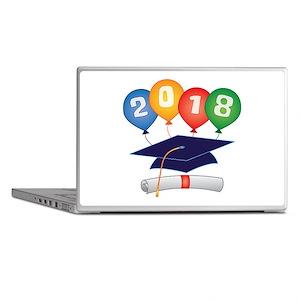 2018 Grad Laptop Skins