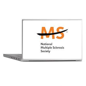 National MS Society Laptop Skins