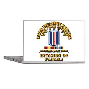 Just Cause - 193rd Infantry Bde w Sv Laptop Skins