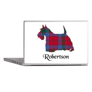 Terrier-Robertson Laptop Skins