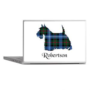 Terrier-Robertson hunting Laptop Skins