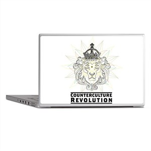 Counterculture Revolution4 Laptop Skins