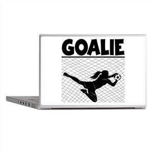 GOALIE Laptop Skins