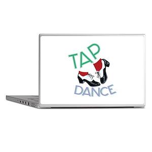 Tap Dance Laptop Skins