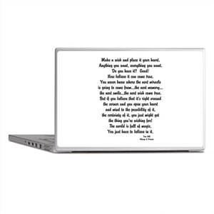 Tree Hill Finale Laptop Skins