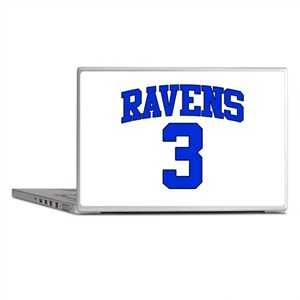 Ravens 3 Laptop Skins