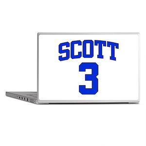 Scott 3 Laptop Skins