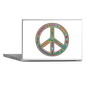 Peace Laptop Skins