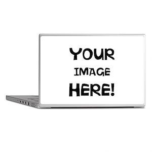 Customizable Image Laptop Skins